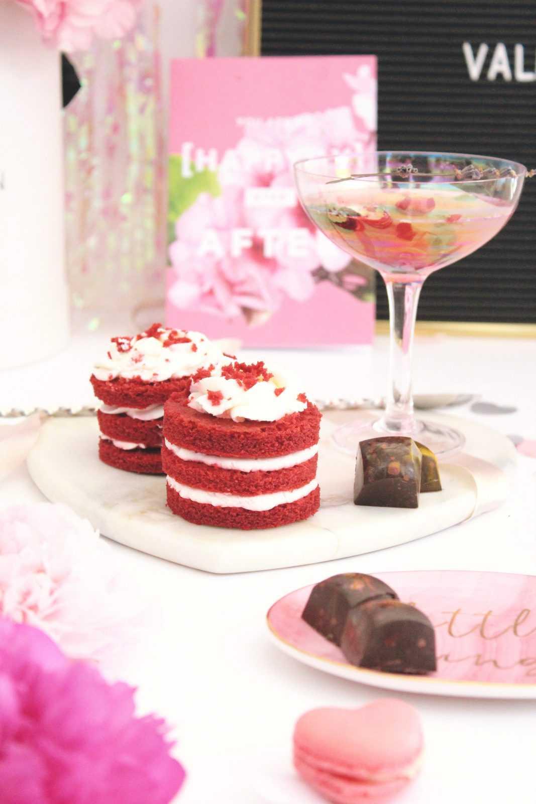 קלישאות מתוקות – הפקת ולנטיינז חגיגית ופעילות מיוחדת!