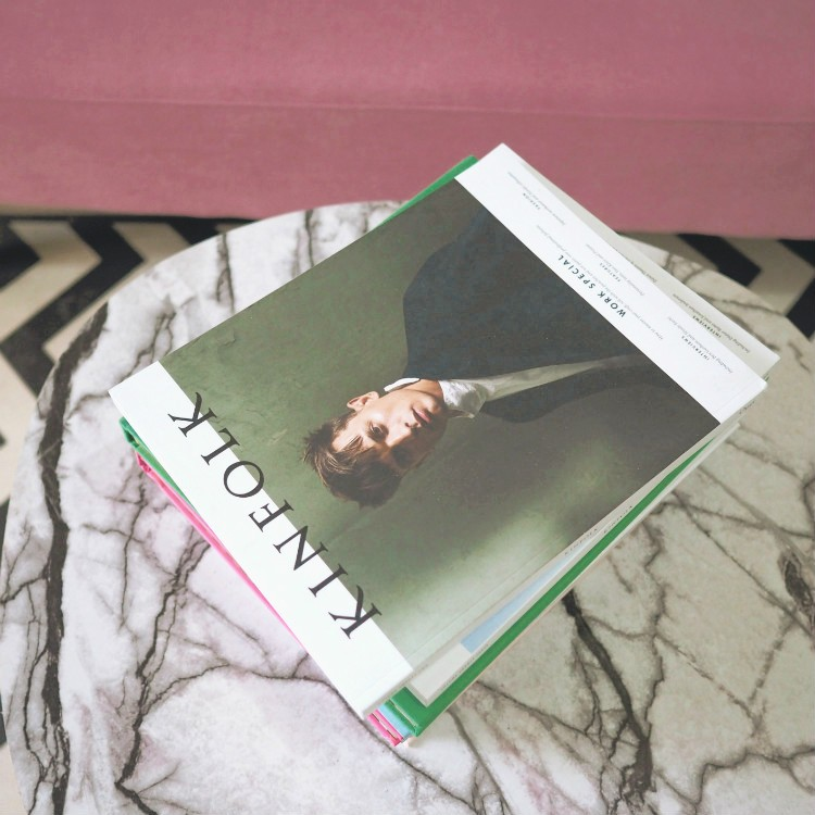 היכן קונים דברים יפים לבית במגזין Fashion tails