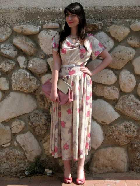 אבולוציית הסטייל שלי במגזין Fashion Tails Luba Shraga