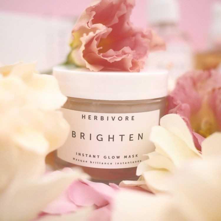 Herbivore Botanicals brand review Fashion tails Luba Shraga
