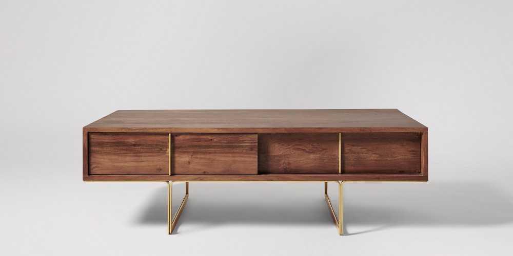 Swoon design - חנות הרהיטים היפה בעולם במגזין Fashion Tails Luba Shraga