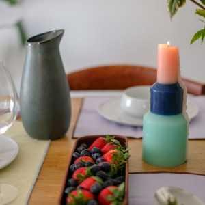 הצעת הגשה לסידור שולחן חגיגי + קוד קופון