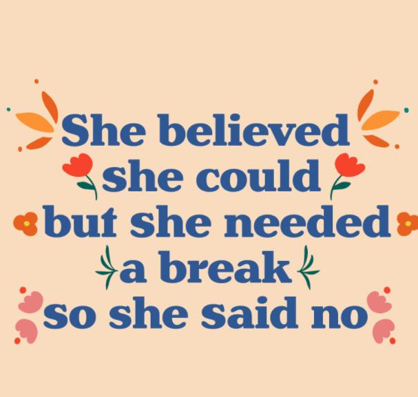 איך ההריון גרם לי להפסיק להיות פרודוקטיבית – ואני אוהבת את זה